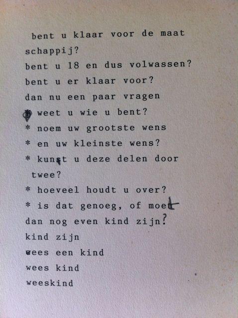 """Ken je dat? Dat je in een stroom van doen zit en er """"dingen ...: www.yvettevanderaa.nl/?m=201407"""